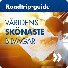 Roadtrip-guide